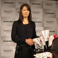 「マジェスティ」ブランドに合った上品な容姿のヤング・キム メーカー発表会 力強さと美しさ、上質感のある「マルマン マジェスティ ヴァンキッシュVR」 NO.4