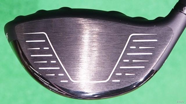 G425 MAX ドライバーを西川みさとが試打「意外とオーソドックス」 ピン独自開発の反発素材を使用した「フォージドフェース」