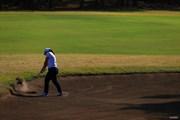 2020年 LPGAツアーチャンピオンシップリコーカップ 初日 浅井咲希