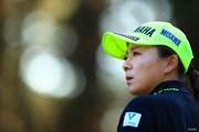 2020年 LPGAツアーチャンピオンシップリコーカップ 初日 有村智恵