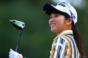 2020年 LPGAツアーチャンピオンシップリコーカップ 初日 田辺ひかり