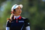 2020年 LPGAツアーチャンピオンシップリコーカップ 2日目 ぺ・ソンウ