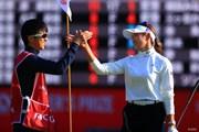 2020年 JLPGAツアーチャンピオンシップリコーカップ 4日目 原英莉花