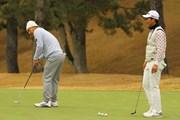 2020年 ゴルフ日本シリーズJTカップ 事前 片山晋呉 石坂友宏