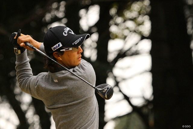 2020年 ゴルフ日本シリーズJTカップ 事前 石川遼 石川遼は「新たな自分」で連覇に挑む