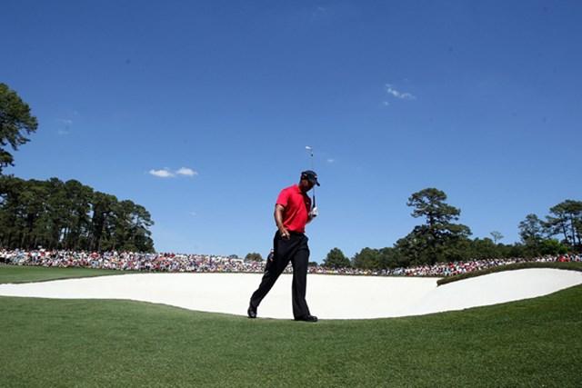 全米オープンに向けての第一ステップ!今季2戦目に挑むタイガー・ウッズ(Streeter Lecka/Getty Images for Golf Week)