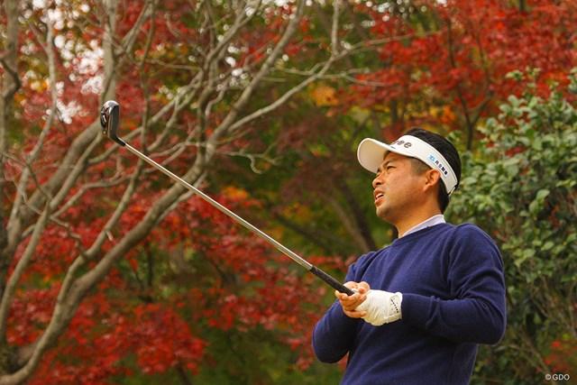 2020年 ゴルフ日本シリーズJTカップ  事前 池田勇太 最終戦勝利なら「12年」連続優勝となる池田勇太
