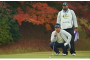 2020年 ゴルフ日本シリーズJTカップ 初日 池田勇太
