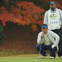 池田勇太が6アンダー「64」で飛び出した 2020年 ゴルフ日本シリーズJTカップ 初日 池田勇太