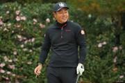 2020年 ゴルフ日本シリーズJTカップ 初日 谷原秀人