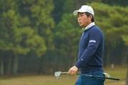 2020年 ゴルフ日本シリーズJTカップ 初日 杉山知靖