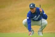 2020年 ゴルフ日本シリーズJTカップ 初日 小斉平優和