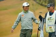 2020年 ゴルフ日本シリーズJTカップ 初日 市原弘大