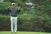 2020年 ゴルフ日本シリーズJTカップ 初日 金谷拓実