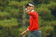 2020年 ゴルフ日本シリーズJTカップ 初日 阿久津未来也