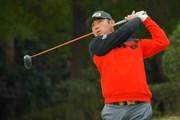 2020年 ゴルフ日本シリーズJTカップ 初日 チャン・キム