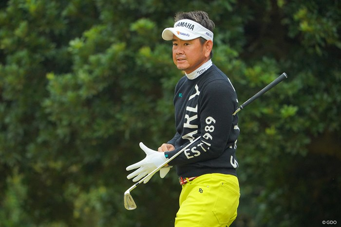 東京よみうりを知り尽くす男ですからね。 2020年 ゴルフ日本シリーズJTカップ 初日 藤田寛之
