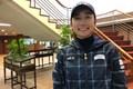 原江里菜は増枠予選会で3位に入った(提供:日本女子プロゴルフ協会)