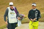 2020年 ゴルフ日本シリーズJTカップ 初日 藤田寛之