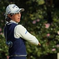 石川遼はショットで苦しみながらパープレーで耐えた 2020年 ゴルフ日本シリーズJTカップ 2日目 石川遼
