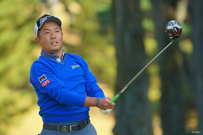 珍しく出入りの激しいゴルフでした。 2020年 ゴルフ日本シリーズJTカップ 2日目 稲森佑貴