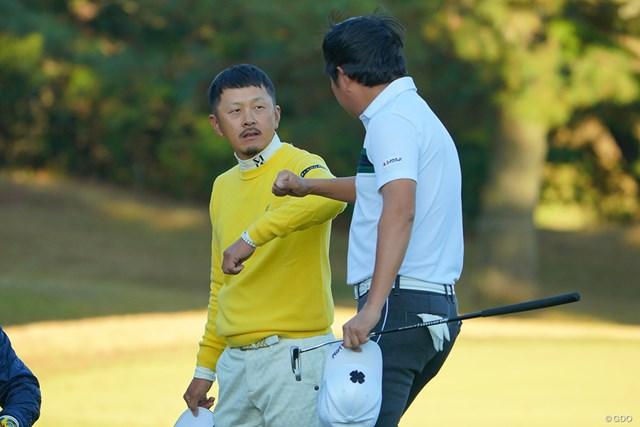 2020年 ゴルフ日本シリーズJTカップ 2日目 岩田寛 久々の優勝…あるかもね。