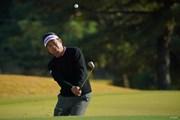 2020年 ゴルフ日本シリーズJTカップ 2日目 池田勇太