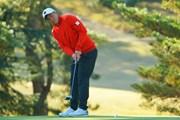 2020年 ゴルフ日本シリーズJTカップ  2日目 小斉平優和