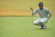 2020年 ゴルフ日本シリーズJTカップ 3日目 岩田寛