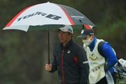 2020年 ゴルフ日本シリーズJTカップ 3日目 堀川未来夢