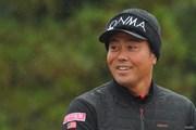 2020年 ゴルフ日本シリーズJTカップ 3日目 谷原秀人