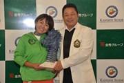 2020年 金秀シニア 沖縄オープンゴルフトーナメント  最終日 河村雅之