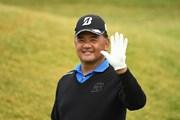 2020年 金秀シニア 沖縄オープンゴルフトーナメント  最終日 寺西明