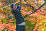 2020年 ゴルフ日本シリーズJTカップ 4日目 谷原秀人