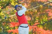 2020年 ゴルフ日本シリーズJTカップ 4日目 岩田寛