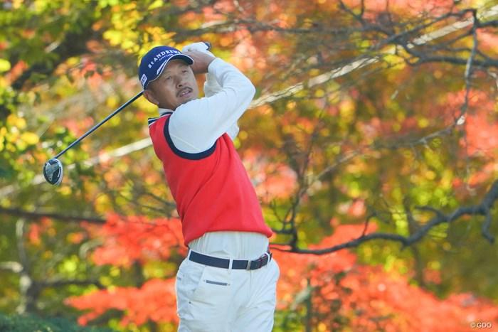 岩田寛 2020年 ゴルフ日本シリーズJTカップ 4日目 岩田寛