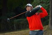 2020年 ゴルフ日本シリーズJTカップ 4日目 チャン・キム