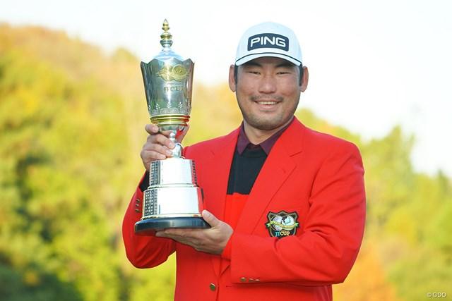 2020年 ゴルフ日本シリーズJTカップ 最終日 チャン・キム チャン・キムが逆転でツアー5勝目をあげた