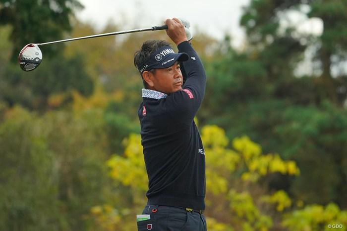 バックナインでチャージ!8位タイフィニッシュ。 2020年 ゴルフ日本シリーズJTカップ 最終日 藤田寛之