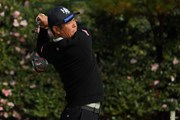 2020年 ゴルフ日本シリーズJTカップ 最終日 谷原秀人
