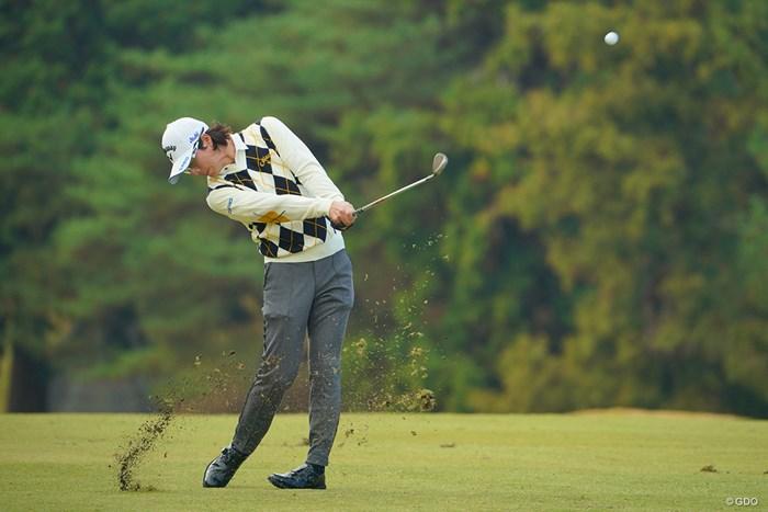 ショットは悪くなかったと思いますよ。 2020年 ゴルフ日本シリーズJTカップ 最終日 石川遼