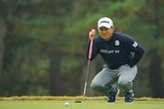 2020年 ゴルフ日本シリーズJTカップ 最終日 今平周吾