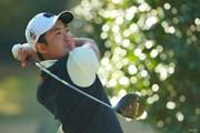 2020年 ゴルフ日本シリーズJTカップ 最終日 金谷拓実
