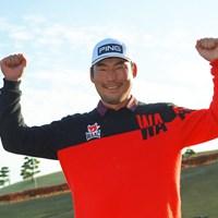 チャン・キムが混戦となった2020年ラストゲームを制した 2020年 ゴルフ日本シリーズJTカップ 最終日 チャン・キム