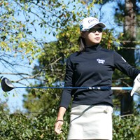渋野日向子は予選ラウンドで前年覇者と同組となった 2020年 全米女子オープン 事前 渋野日向子