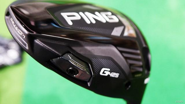 G425 SFT ドライバーを万振りマンが試打「球質が弱々しい」 右へのミスを軽減するために開発されたドロー設計ヘッド