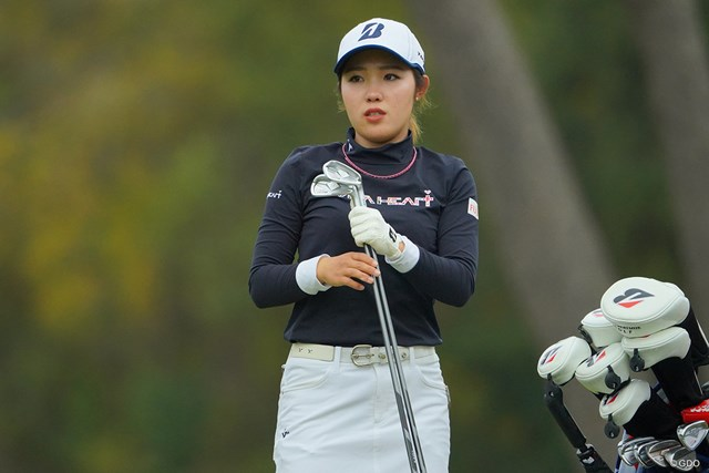 2020年 全米女子オープン  2日目 古江彩佳 初挑戦のメジャーは予選落ち。リベンジを誓う