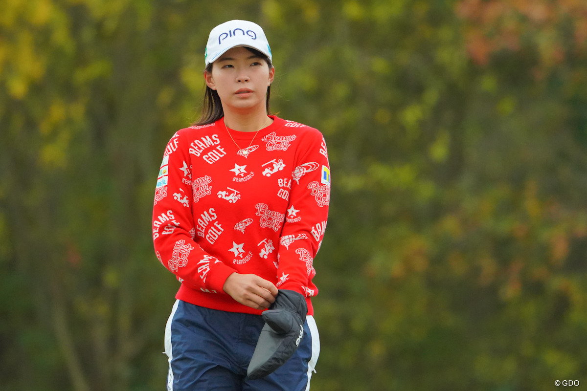 Photo of 【速報】渋野日向子はスコア落とし首位並走で後半へ/全米女子OP最終ラウンド | ゴルフダイジェスト・オンライン