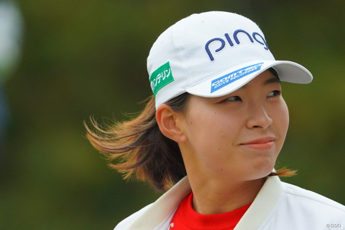 渋野日向子はメジャー2勝目を逃した 2020年 全米女子オープン 最終日 渋野日向子