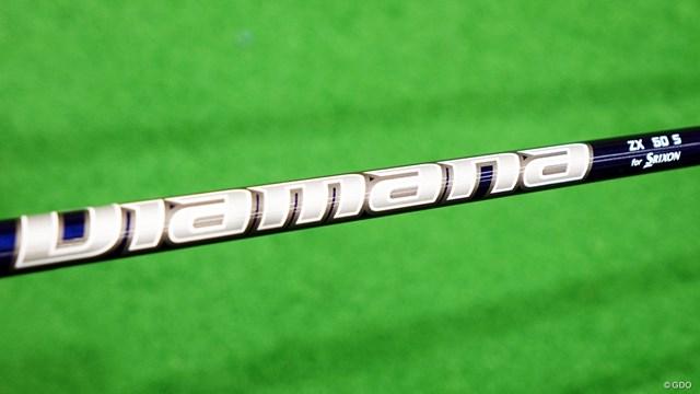 スリクソン ZX5 ドライバーを筒康博が試打「グローバル感満載」 硬さ:S/SR/R、重さ:45~49g、トルク:6.6~6.9、中調子
